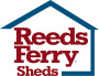 Reeds Ferry Sheds