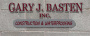 Gary J. Basten Construction Inc