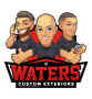 Waters Custom Exteriors
