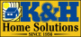 K&H Windows