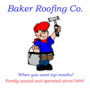 Baker Roofing (CA)