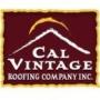 Cal-Vintage Roofing