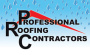 Professional Roofing Contractors Inc