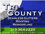 Tri-County Enterprises, Inc.