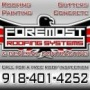 Foremost Roofing Systems