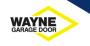 Wayne Garage Door Sales & Service