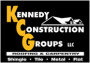 Kennedy Construction Groups LLC
