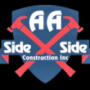 AA Side X Side Construction, Inc.