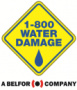 1-800 Water Damage of South Raleigh