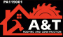 A&T Roofing and Construction