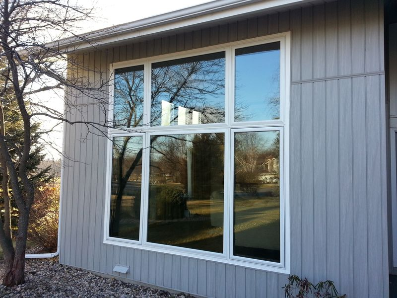 What 39 s the difference between a replacement window and a for New construction wood windows