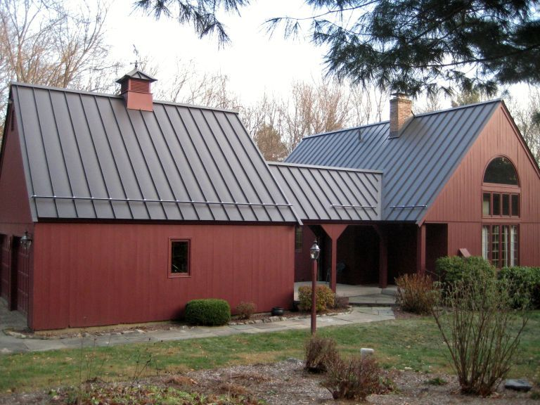 Home Improvement Ideas Amp Answers From Classic Metal Roofs Llc