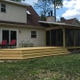 Photo by Otterbeck Builders Inc.. Averill, Park, NY, Deck, Addition, Bathroom, Remodel Project - thumbnail