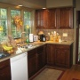 Photo by Otterbeck Builders Inc.. Castleton, NY, Windows, And, Doors, Basement, Remodel, Kitchen, Remodel Project - thumbnail