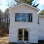 Photo by Otterbeck Builders Inc.. Wynantkill, NY, Deck, Addition, Bathroom, Remodel Project - thumbnail