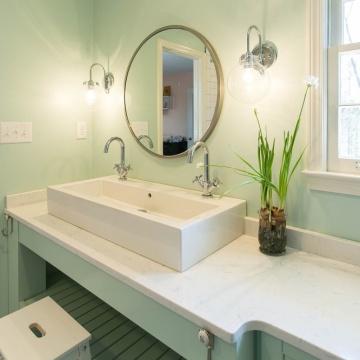 Precision HomeCrafters Birmingham AL - Bathroom remodeling hoover al