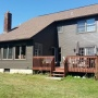 Photo by Otterbeck Builders Inc.. East, Greenbush, NY, Deck, Addition, Bathroom, Remodel Project - thumbnail