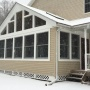 Photo by Otterbeck Builders Inc.. Hannacroix, NY, Deck, Addition, Bathroom, Remodel Project - thumbnail