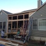 Photo by Otterbeck Builders Inc.. Mechanicville, NY, Deck, Addition, Bathroom, Remodel Project - thumbnail