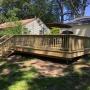 Photo by Otterbeck Builders Inc.. Loudonville, NY, Deck, Addition, Bathroom, Remodel Project - thumbnail