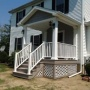 Photo by Otterbeck Builders Inc.. Averill, Park, NY, Design, Build, Remodel, Covered, Porch, Exterior, Remodel Project - thumbnail