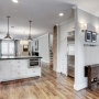 Photo by Southern Green Builders. Houston, TX, Custom, Home, Historic, Restoration Project - thumbnail