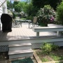 Photo by Otterbeck Builders Inc.. Castleton, NY, Deck, Addition, Bathroom, Remodel Project - thumbnail
