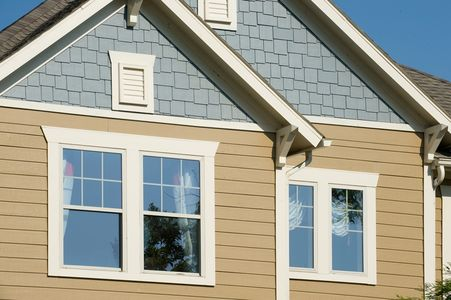 What Kind Of Siding Should I Install Hardie Board Or Vinyl With Foam Backing